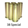 38 Special / 357 Mag Once Fired Brass