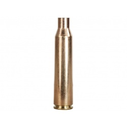 338 Lapua Once fired brass 100pc bag